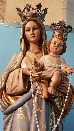 Madonna delle Grazie, Rogliano (CS)