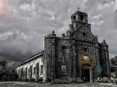 One of the oldest and well-preserved churches in the Bicol Region. #travel #touristattractions