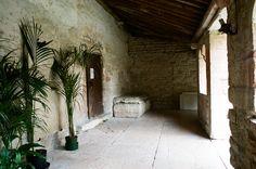 Verona - Pieve di San Giorgio - Sant'Ambrogio di Valpolicella - Foto di Alba Rigo
