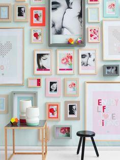 Renkli Ev Dekorasyonları | Evde Son Trend