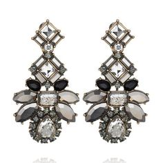 Midnight Palace Convertible #Earrings #ChloeandIsabel  https://www.facebook.com/CandiAndreaStreich/