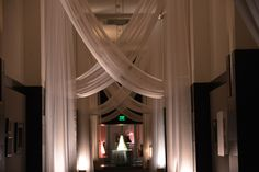 www.eventsplusnashville.com  #nashville #weddings #reception #drapery #weddingdecor #uplighting #nashvilleweddings