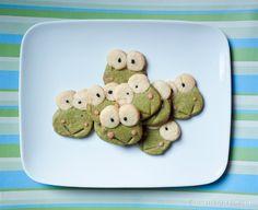 keroppi cookies