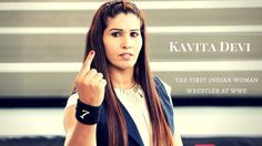 Kavita Devi becomes the first Indian woman to participate in WWE; know who is her coach