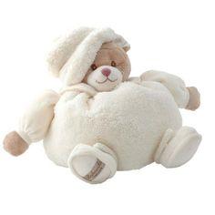 Ivo is an adorable super soft bould Teddy Bear for babies.      #sendateddy #teddybear #toy #gift #fluffy
