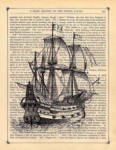 Love Ships.