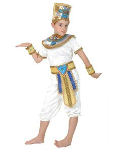 299cc23edf3426 Egypt Queen Costumes Princess Royal Golden Women Men Costume Masquerade  theme Party adult halloween cosplay kids child clothing Special Use   Costumes ...