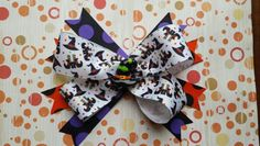 Bows by Ang on Facebook