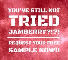 Never Tried Jamberry