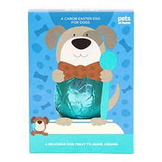 Don't give your pet your chocolate as it's toxic. Buy specially made Easter eggs - Pets at Home range of Easter treats. Eggs For Dogs, Making Easter Eggs, Easter Egg Designs, Old Pillows, About Easter, Dog Cakes, Essential Oil Scents, Easter Traditions, Easter Chocolate