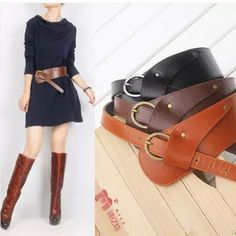 Like and Share if you want this  Leather Vintage Waist Belts     Tag a friend who would love this!     FREE Shipping Worldwide     Get it here ---> https://www.accessory.sg/2015-fashion-pu-leather-vintage-waist-belts-for-women-oblique-buckle-wide-strap-cross-body-women-cummerbund-belt-obi-female-wide/    #womensshoes