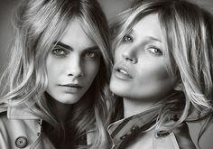 Radar: Burberry's Fashion Math = Beauty Success
