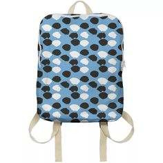 Shop spots Backpack by singingsaw | Print All Over Me
