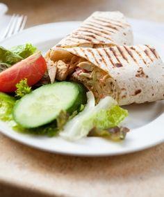 Health benefits of lean Chicken.