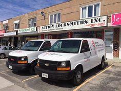 Locksmith Toronto, Emergency Locksmiths, 24 Hour Locksmith Scarborough