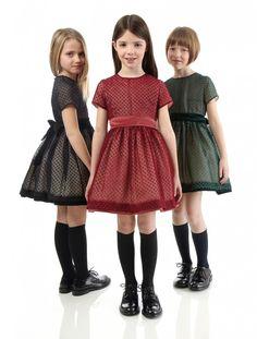 Découvrez la Collection Fendi Kids Fille - Automne/Hiver 2014-2015 ! http://kid-dit-mode.blogspot.com/2014/08/collection-fendi-kids-fille.html