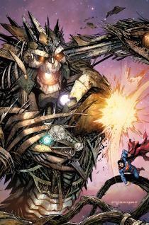 ACTION COMICS #23 | DC Comics