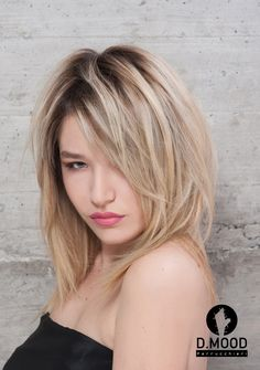 collezione ESSENTIAL P/E 16 #dmood #hair #cut #longhair #color #haircut #dmoodneverstops