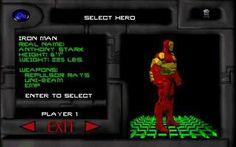 Iron Man PC Games Gameplay