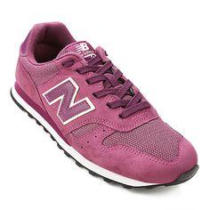 Acabei+de+visitar+o+produto+Tênis New Balance W 373 Feminino
