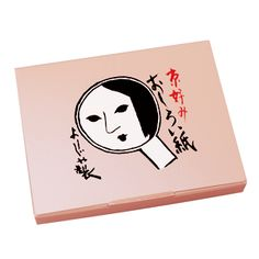 Face Powder Paper by Yojiya (Kyoto) - White Rabbit Express