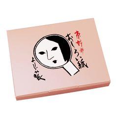 Face Powder Paper by Yojiya (Kyoto) - White Rabbit Express