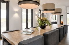 Kabaz (Project) - Nieuwbouw villa Zwaanshoek - PhotoID #330217 - architectenweb.nl