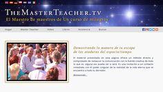 TheMasterTeacher.tv/es - El Maestro de maestros de Un Curso de Milagros