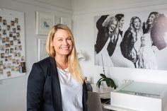Kathryn Wilson | Interview—Josie Steenhart | Photography Delena Nathuran