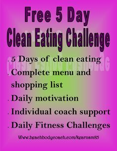 Are you ready to jumpstart your clean eating? Contact me to join! Starts August 3rd!!