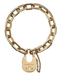 MICHAEL KORS Chains & Elements