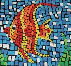 Mosaic Madness! - ACA