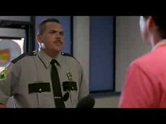 Super Troopers has been around for a while.  I've been told multiple times to watch this.