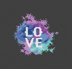 Thrilling Designing Your Own Cross Stitch Embroidery Patterns Ideas. Exhilarating Designing Your Own Cross Stitch Embroidery Patterns Ideas. Modern Cross Stitch Patterns, Counted Cross Stitch Patterns, Cross Stitch Charts, Cross Stitch Embroidery, Paper Embroidery, Modern Embroidery, Embroidery Patterns, Loom Patterns, Cross Stitch Letters