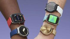 Updated: The 12 best Android Wear watch faces