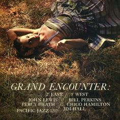 John+Lewis+Grand+Encounter+LP+Vinil+180gr+Pacific+Jazz+Pure+Pleasure+Steve+Hoffman+Pallas+2008+EU+-+Vinyl+Gourmet
