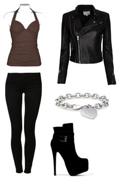 Katherine 2.17 by tvdkatherinepiercetvd on Polyvore featuring IRO, Noisy May, Tommy Bahama and Blue Nile
