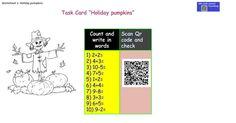 Рабочие листы с QR кодами для самопроверки. Учащиеся выполняют задание, считывают код и проверяют самостоятельно. Можно распечатать, использовать дома для самостоятельной работы. QR это ключи с ответами для проверки родителями. 1. Present Simple https://docs.google.com/document/d/1oMLdQtrNqA4l5c1y9OUaIwu7YiocFe-0WK22geS5cd8/edit