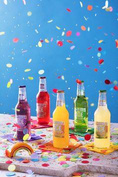 Behance :: 为您呈现 Advertising Photography, Commercial Photography, Food Photography, Juice Branding, Colorful Drinks, Jamba Juice, Still Life Photos, Smirnoff, High Art