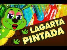 | LAGARTA PINTADA - CURUPACO & CIA | - YouTube