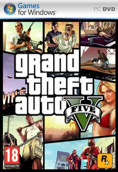 PC Games Free Full Version Download: GTA 5 Game Download Free Full Version For PC