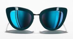 Chanel - Campanha óculos de sol verão 2017