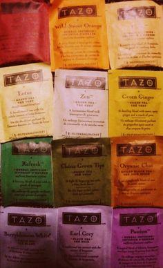 ny's tea