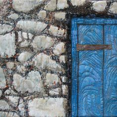 Gythion Door