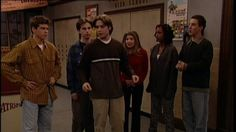 Boy Meets World - And Then There Was Shawn