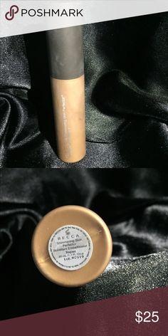 Becca shimmering skin Color topaz 80% full Makeup Bronzer