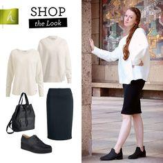 Jasmin von teaandtwigs trägt hessnatur! Shop the Look: http://www.hessnatur.com/de/cityguide