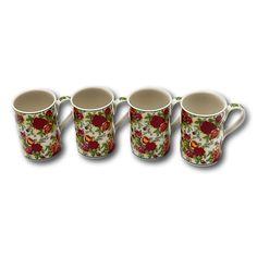 Cool Mugs, Royal Albert, Sugar Bowl, Afternoon Tea, Bowl Set, Country, Rose, Tableware, Ebay