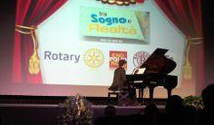 una bellissima iniziativa dei Rotary Club -2014
