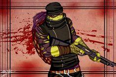 Street Punks- Weapon Expert by R-Blackout on DeviantArt